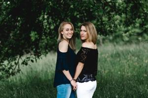 Katharina & Hannah