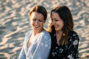 Hannah & Ann-Christin